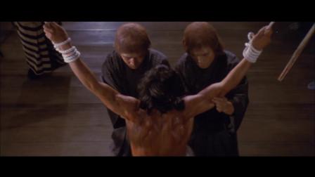 滴血双狼男主被拷打