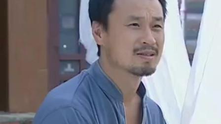 乡村爱情:谢大脚给谢广坤打电话,跟他说有好消息让他赶紧过来(1)