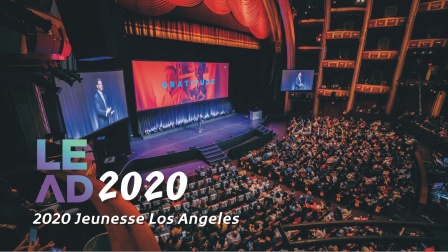 LEAD JEUNESSE 2020-HIGHLIGHTS THAT INSPIRE