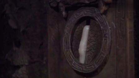 夺宝传奇:宝藏之门终于打开,不料竟暗藏机关,惊险!