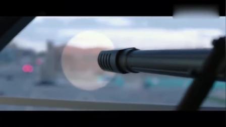 还有这么长的枪吗