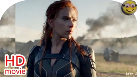 漫威《黑寡妇/Black Widow》2020科幻上映