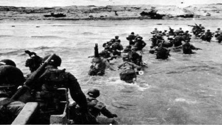 """此军重创板垣师团,战力不输国军""""五大主力"""",竟全建制逃到台湾"""