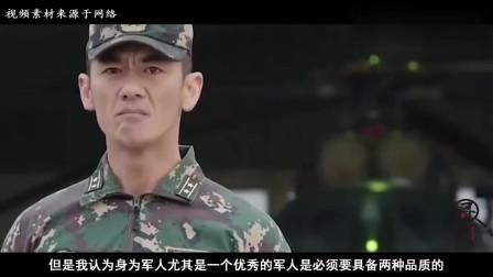美国西点军校请中国演讲,短短几句话,台下就响起热烈掌声