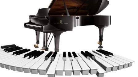 【第十课 设计指法】写轮指原创精品课程-流行钢琴入门教程