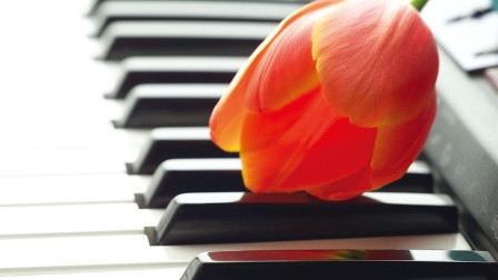 【第十一课 隔三空二】写轮指原创精品课程-流行钢琴入门教程