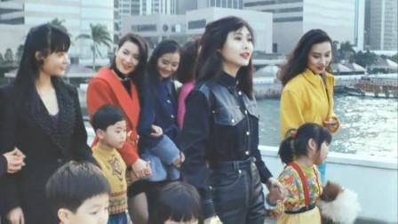韦小宝穿越到现代,不仅找到了新老婆,还把7个老婆都带回了现代