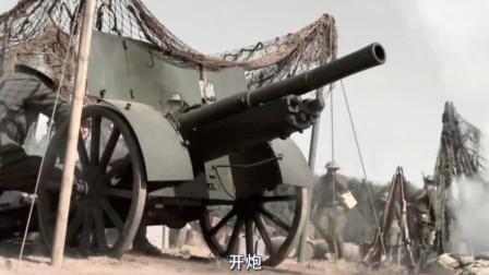 丛林猛片《失落的战场》:本以为是炮火支援,却把自己人炸得尸横遍野