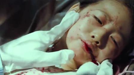 流感:女儿患有流感,母亲隐瞒病情,病毒面前没有亲情可言