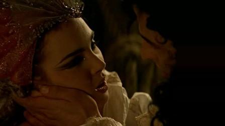 王者之舞:男子很爱女子,并告诉男子自己是属于他的