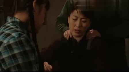 小姨多鹤大结局:多鹤一个举动感动小环,小环嘱咐孩子永远不能忘了小姨