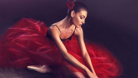 十二星座专属芭蕾舞裙,巨蟹座的很仙女风格