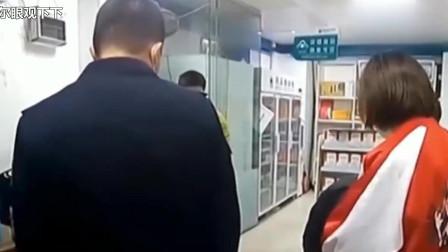 愤怒!深圳一药店员工销售二手口罩,一天卖出25800个