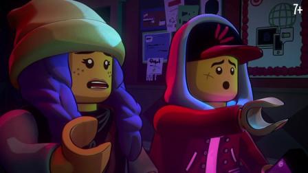 乐高无限奇幻森林罗修:免费送酷炫角色红龙人!爆出大量生命元素