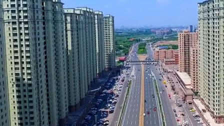 哈尔滨所有小区封闭管理:确诊疑似病例小区需挂牌
