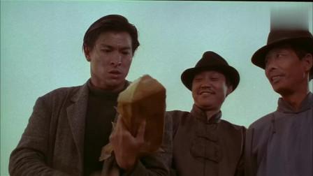 天与地一个人的战斗,刘德华惨遭戏弄