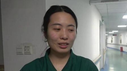 新闻直播间 2020 湖北武汉隔离病房医护人员的坚守:我们不冲上去谁上去