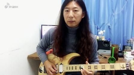 乐道吉他教学答疑《吉他诊所》第二十四期 主讲: 纪斌
