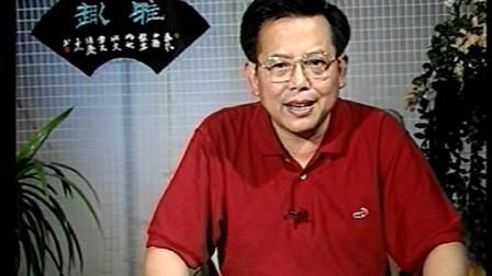 象棋泰斗,一代宗师胡荣华,纵横棋坛几十年最难忘的一盘棋