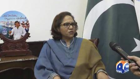 巴基斯坦回应不撤侨:本国医疗设施治不好新冠肺炎患者,但中国可以