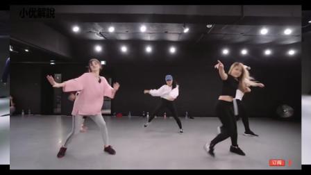 性感new Jazz街舞:No Brainer DJ Khaled ft