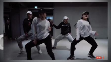 街舞 new Jazz舞蹈:Nothin Like Me Chris Brown Tyga ft