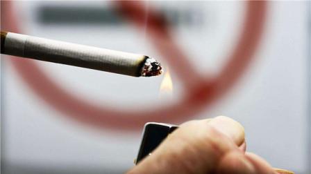 烟民的好日子到头了?国家为控烟用了这种方式,以后抽烟会很难?