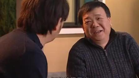 胡一统参加好爸爸培训班,给东海普及教育方式,这段对话笑喷了!