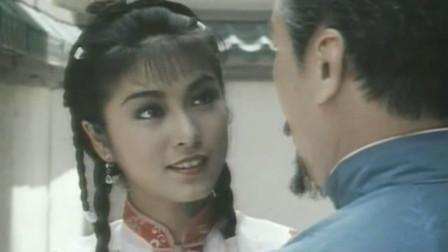 83年《再向虎山行》主题曲,徐小明唱的真经典,剧中米雪真美