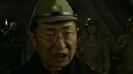 吕梁英雄传:康顺风被关起来求王怀当救他,王怀当让他放心