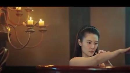 陈键锋和徐冬冬新片《夺魂异阵图》床戏!大嫂不愧是大嫂,这段拍的毫无违和感!