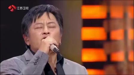 金曲捞, 王杰现场献唱《一场游戏一场梦》还是以前的味道,好听
