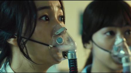 流感:小伙吐血大喘气!医生从未见过这症状!人病毒来袭!