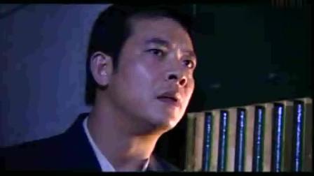 """珍贵影像:张子强称饭菜像""""猪食"""",干警霸气惩治他!"""