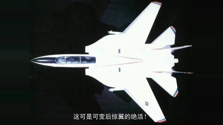 先进F14退役大揭秘!两个敌手让它退役,其中一个居然是中国
