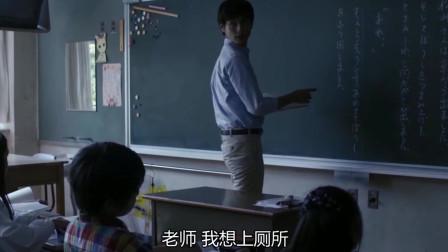你是好孩子:熊孩子起哄,课堂捣乱,老师无奈奔溃咆哮