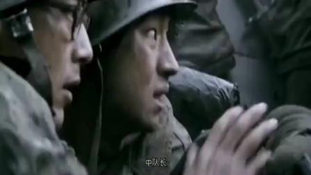 韩国战争电影,场面刺激,帅哥多多