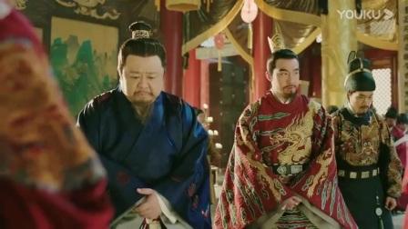 大明风华:朱棣让太子监国,带着老二和老三去打仗,汉王懵了