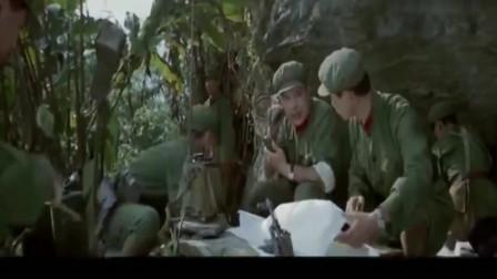 这才叫战争电影,对越自卫反击战,真实震撼