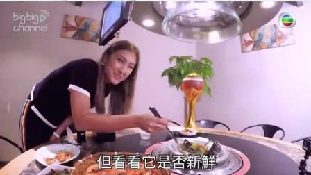 上海飲食界黑科技之最強海鮮