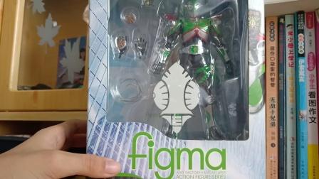 """假面骑士""""响指""""变色龙figma"""
