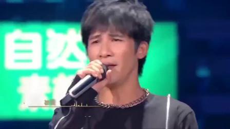 薛之谦激情演唱歌曲《意外》,酷炫优雅歌声,引起全场尖叫!
