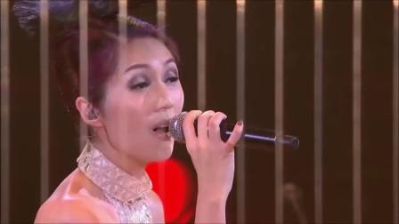 杨千嬅翻唱周杰伦经典单曲,迄今听过最好听的女版翻唱!