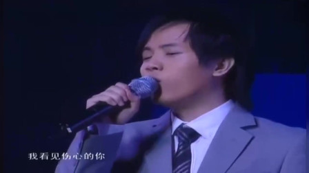 原来郑源也是张国荣的粉丝,《风继续吹》唱得很有哥哥的味道!