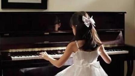 【第十四课 延音踏板的使用】写轮指原创精品课程-流行钢琴入门教程