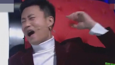 辽宁41岁养羊大叔被媳妇嫌穷,一曲《大海》感动全场,耿为华连连叫好