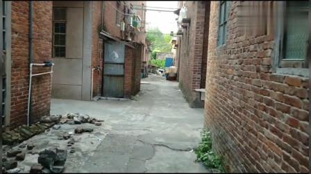 东莞:东莞高埗邮政局对面的小巷子你还记得吗?
