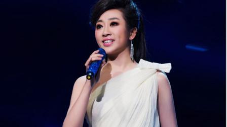 这首歌被韩红唱火之后,金婷婷再次翻唱,没想到翻唱版更加好听