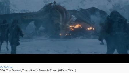 Power is Power - SZA,The Weeknd,Travis Sco