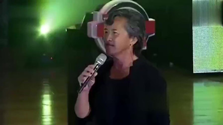 林子祥大哥做客《年代秀》:霸气再唱《真的汉子》,唱功还是那么好